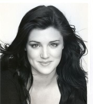 Lucy Griffiths...she will always be Maid Marrion to me!
