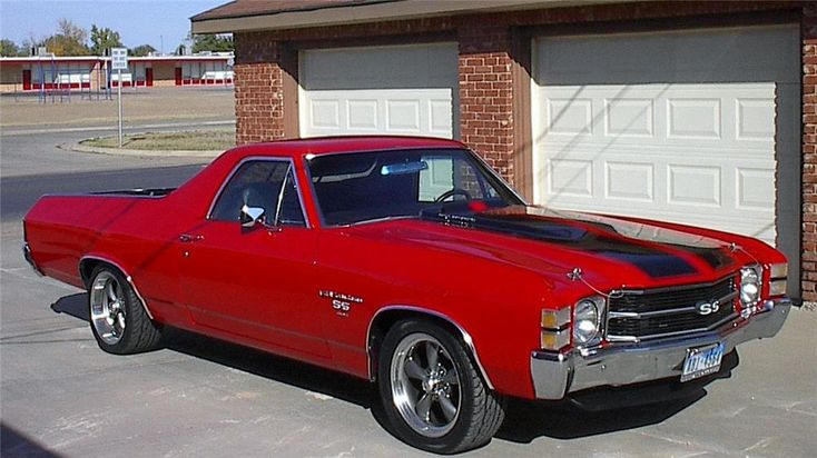 286 best images about El Camino's and Similar Vehicles on ...