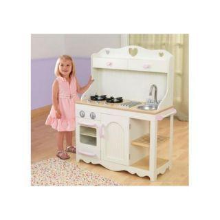 Kidkraft - Kinderküche / Spielküche Prairie