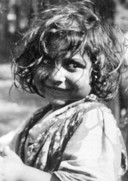 Jewish Holocaust orphan Please Follow Us @ https://www.pinterest.com/jewishcalendar