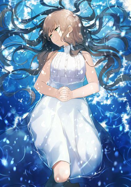 anime 565x800 with original