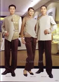 1000 ideas about hotel uniform on pinterest spa uniform for Hotel design jersey