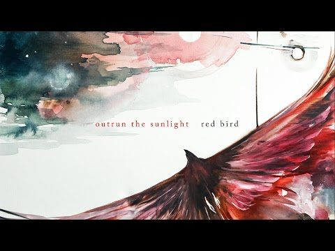Permafrost.today: Outrun The Sunlight - Red Bird (EP)