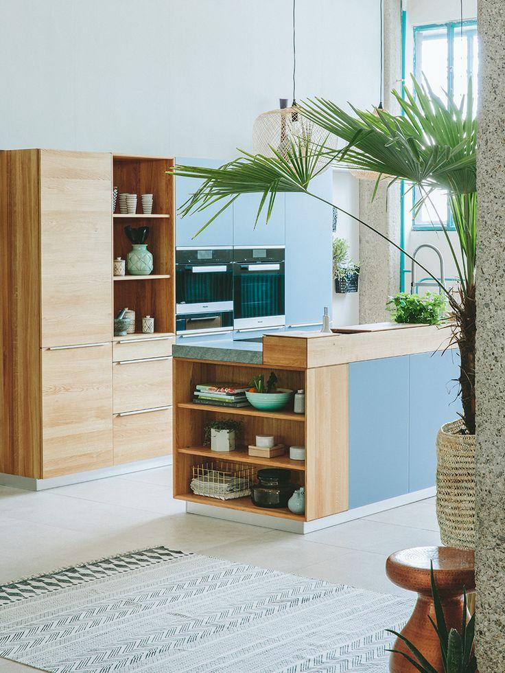 Unsere Küchenabteilung Hat Eine Tolle Auswahl An Wohlfühlküchen.  Massivdecor, Schubladeneinsätze U.v.m.