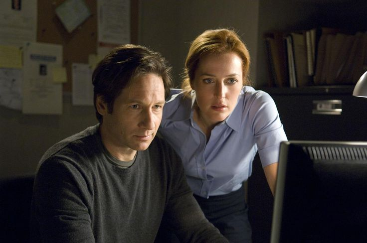 'The X Files' Event Series Gets Post NFC Championship Game Launch, Monday Slot