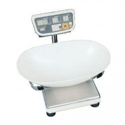 Weylux 550B-BT-BMI Medical Scales - High Capacity And High Accuracy