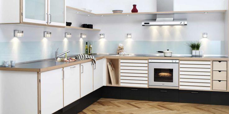 Unikt kjøkken i enestående håndverkskvalitet | uno form