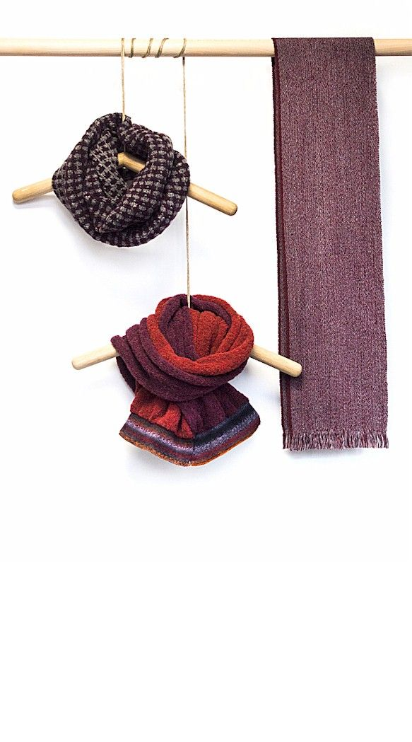Whatever the style we will have something for you |McKernan Woollen Mills | Handmade scarves and accessories | Made in Ireland | Irish Design | Co. Clare | Weaving & Knitting