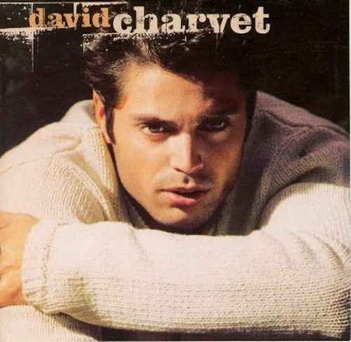 David Charvet, David Charvet (1997)