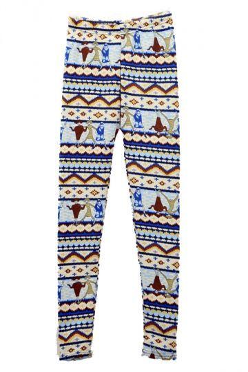 Nice Cute Spring Outfits Womens Blue Striped Winter Lined Warm #Christmas Leggings #2014 #women #fashion ... Check more at http://24shopping.ga/fashion/cute-spring-outfits-womens-blue-striped-winter-lined-warm-christmas-leggings-2014-women-fashion/