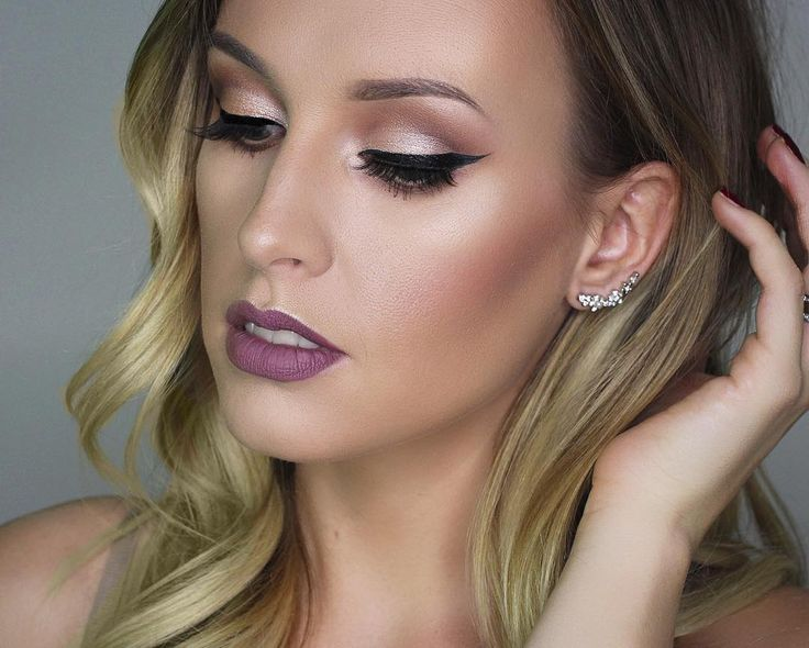 14 best fall makeup images on pinterest eye make up eye