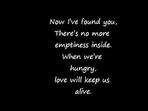 Alive Alive Alive Forevermore Lyrics with chords - Worship ...