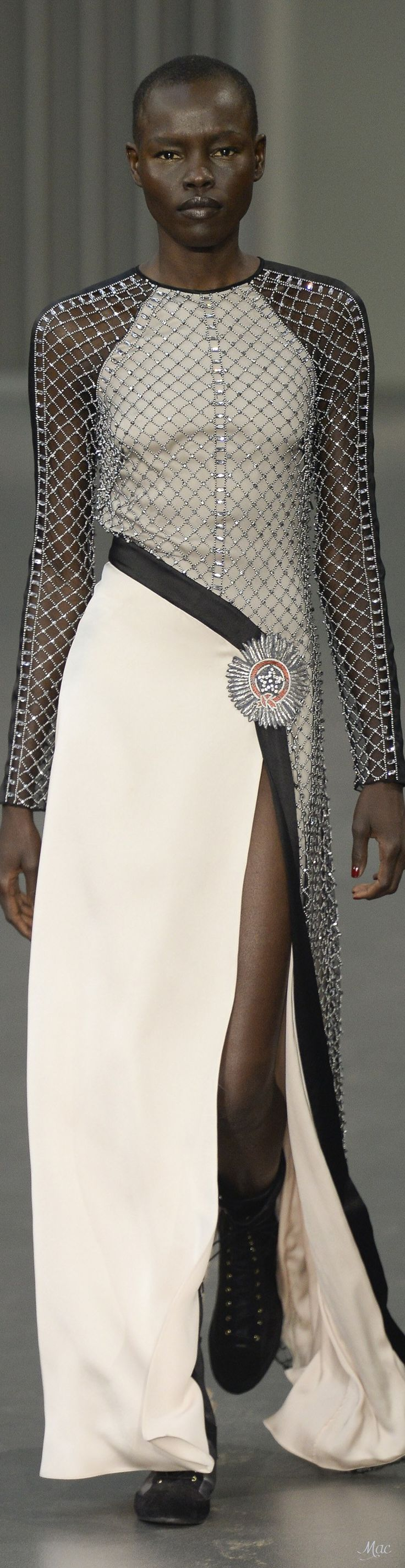 Fall 2018 RTW Temperley London