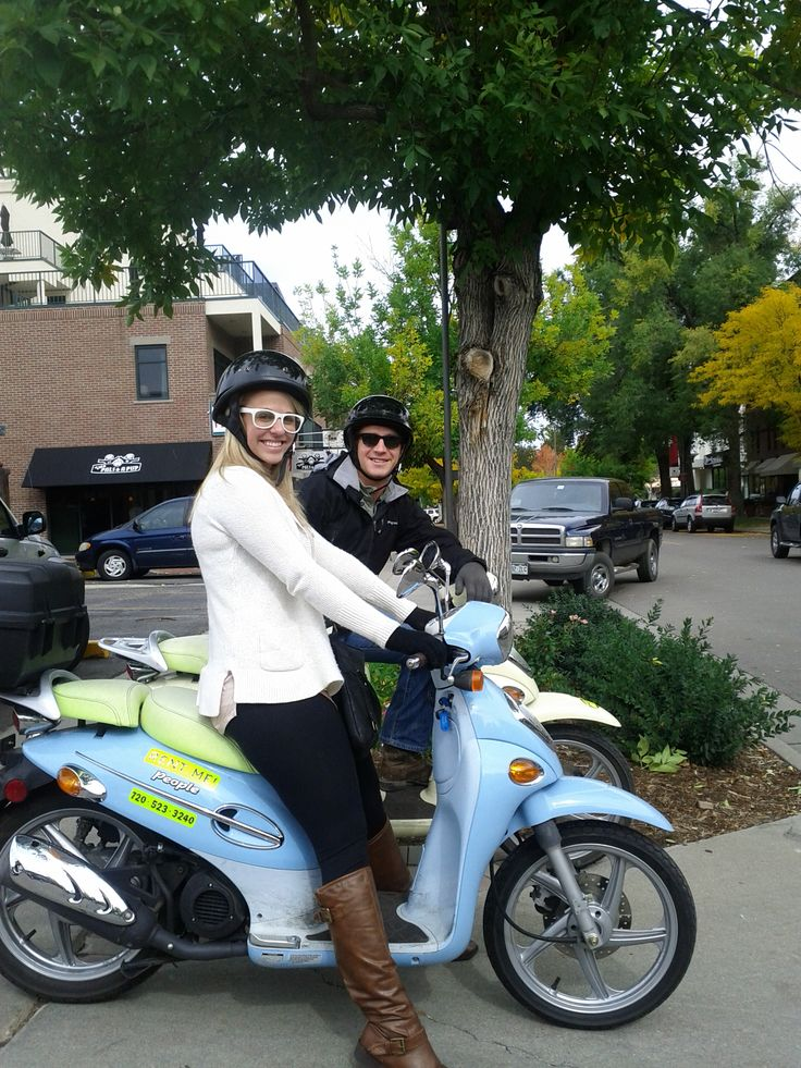 40 best some of scootours denver scooter renters images on