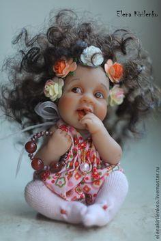 elena kirilenko dolls