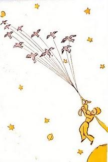 Little Prince: Antoine De, Petit Prince, Books, The Little Prince, Antoin De, The Small, Art, A Tattoo, Wild Birds