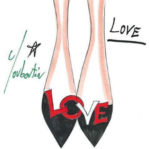 Harimag - Il magazine d'informazione per i giovani designer - 20 scarpe per i 20 anni di Christian Louboutin