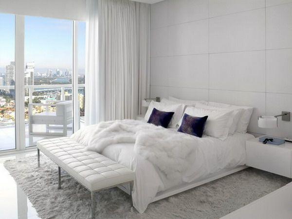 Komplett schlafzimmer weiß  Tolle schlafzimmer weiß | Deutsche Deko | Pinterest