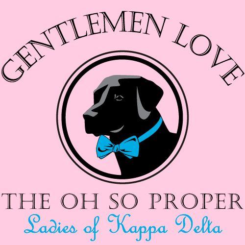 Kappa Delta Love