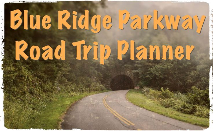 Planning your Spring and Summer Travel? If so check out our latest post about road tripping one of Americas Most Scenic Drives : The Blue Ridge Parkway & Skyline Drive  -  http://www.theconstantrambler.com/road-trip-planner-blue-ridge-parkway-skyline-drive/  It's chock full of useful info and pretty pictures :-)