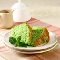 SPONGE CAKE PANDAN TAPE http://www.sajiansedap.com/mobile/detail/13430/sponge-cake-pandan-tape