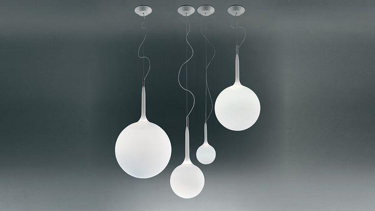 Castore - droplets of light