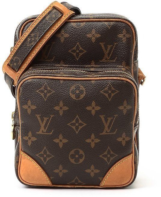 Guaranteed Authentic Pre-Owned Louis Vuitton Monogram Amazone