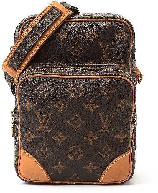 Guaranteed Authentic Pre-Owned Louis Vuitton Monogram Amazone