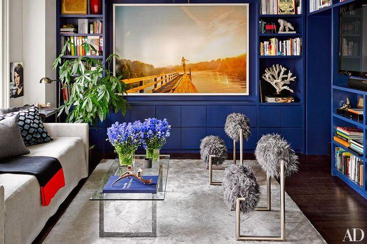 Decorator Nicholas Kilner Revamped This New York City Penthouse