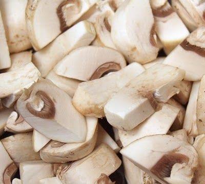 Vegan mushroom pasta sauce (or add cream cheese for non-vegan version) in thermomix