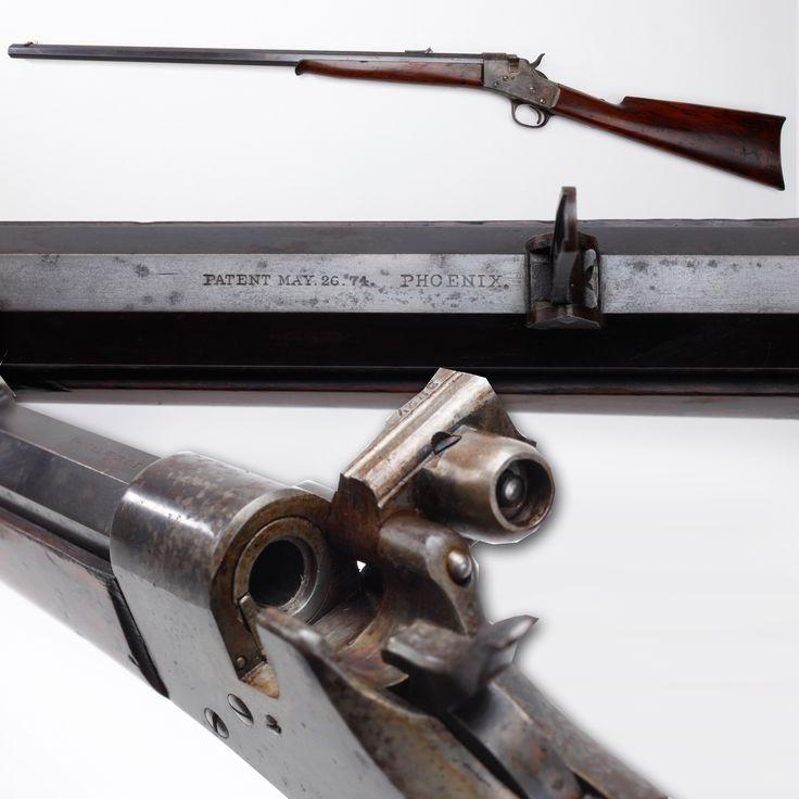 Самоделки ружья нарезные покажите фото пожалуйста блогер проникла