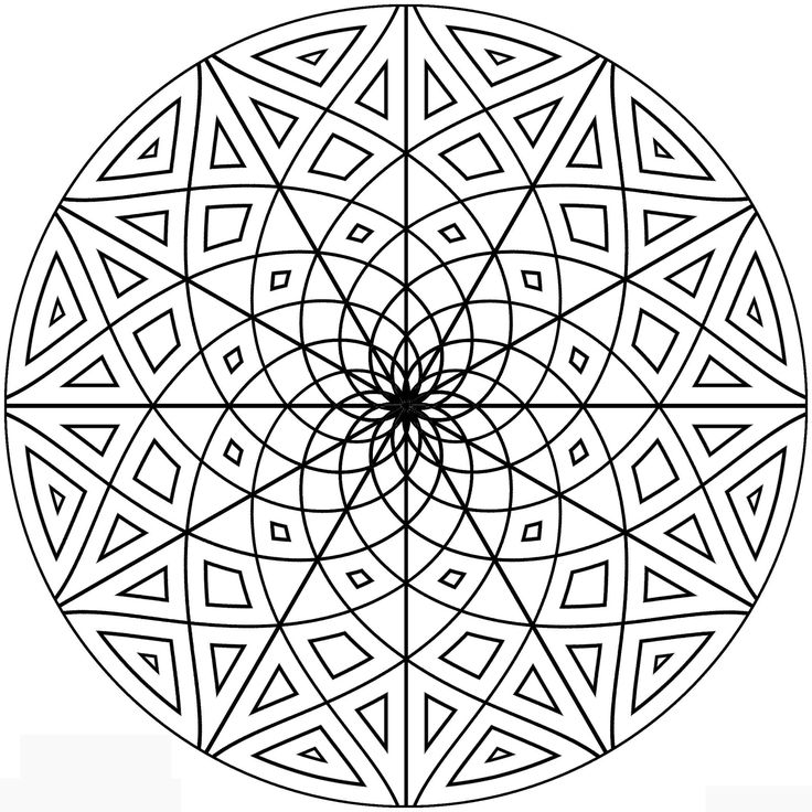 s line of symmetry coloring pages - photo #33