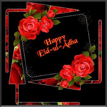 Eid Al Adha GIF for Whatsapp