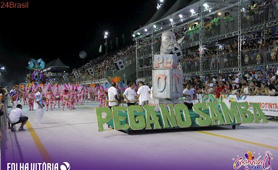 Pega no Samba promete encantar o Sambão do Povo com a história do Vinho