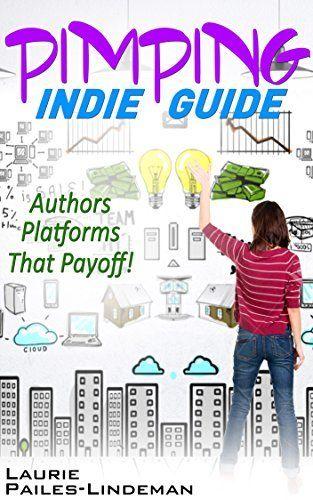 Pimping Indie Guide: Authors Platforms That Playoff!, http://www.amazon.com/dp/B01FRQP3DU/ref=cm_sw_r_pi_awdm_p3epxb7NWXKKE