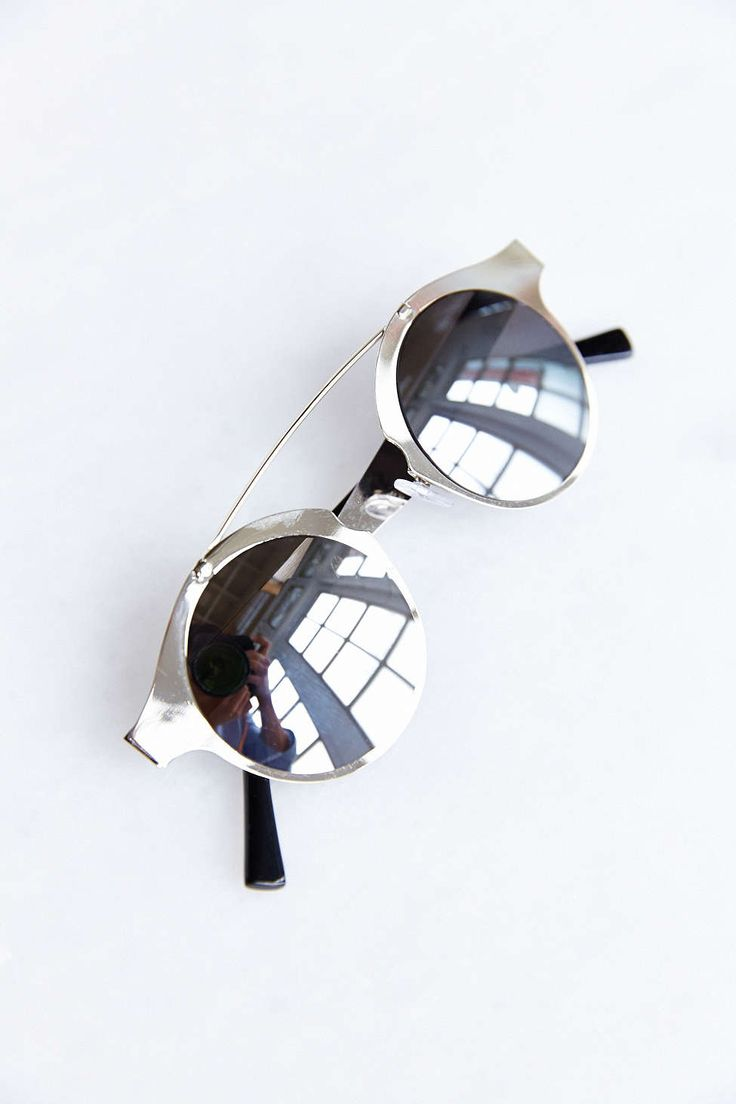 Spitfire Intergalactic Sunglasses - Urban Outfitters