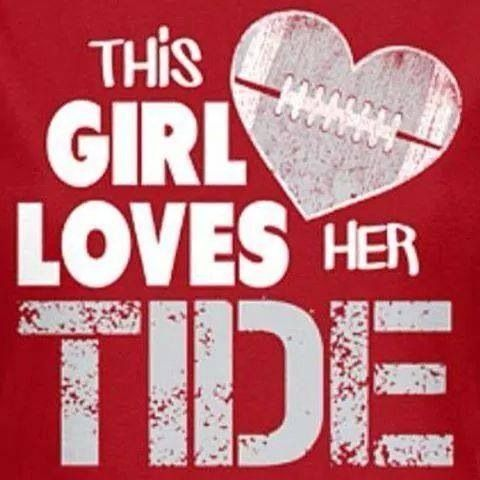 Who LOVES the TIDE?? This Girl!! RTR!!