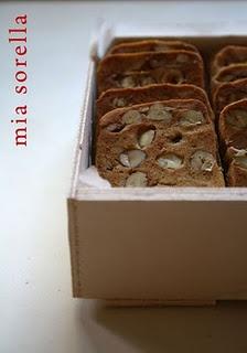 Biscotti Kamut | ℱood Back to ℬasics | Pinterest