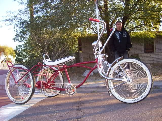 Tricked Out 3 Wheel Bikes Thread Phoenix Kustoms Bike Club