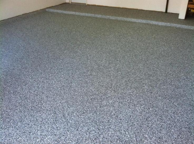 Decorative Garage Floor Coatings : Best images about garage floor on pinterest concrete