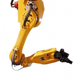 Fanuc Robot with AGI Gripper