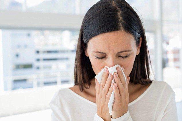 Συνάχι, Το πιο Συχνό Σύμπτωμα του Κρυολογήματος Το συνάχι είναι μια φλεγμονή του ρινικού βλεννογόνου στις κοιλότητες της μύτης, που συνδυάζει καταρροή και μπούκωμα και οφείλεται σε ιό.