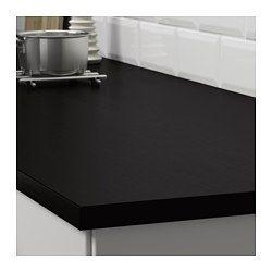 IKEA - EKBACKEN, Munkalap 2o, 246x2.8 cm, , 25 ÉV GARANCIA. A garancia feltételeiről bővebben a garanciafüzetben olvashatsz.A laminált munkalap rendkívül tartós, és egyszerű a karbantartása. Egy kis odafigyeléssel akár évekig megőrzi újszerű állapotát.Az egyenes éllel rendelkező vékonyabb munkalapok tökéletesen illenek a modern stílusú konyhákba.A munkalap a kívánt hosszra vágható, a széle pedig a mellékelt 2 szegélycsíkkal lefedhető.