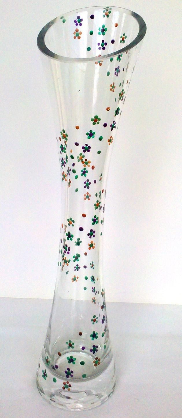 "Vases soliflores ""ARABESQUES""                                                                                                                                                                                 Plus"
