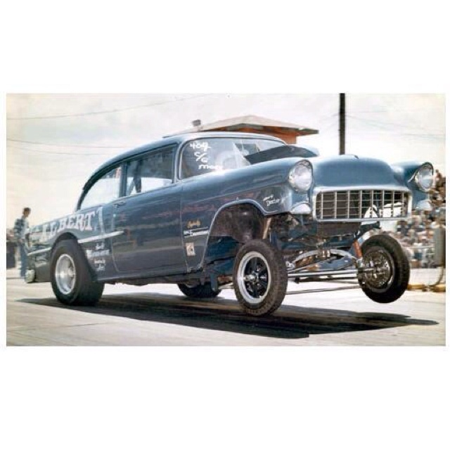 705 Best Images About Gassers On Pinterest