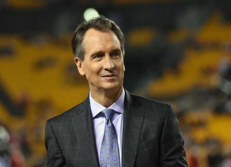 Eagles fans got their Super Bowl, but they're still furious with Cris Collinsworth