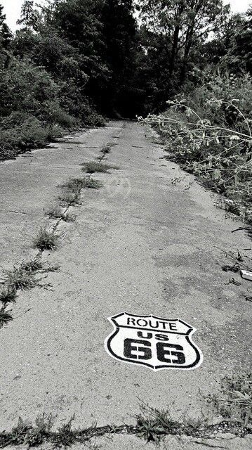 #Old #Route66