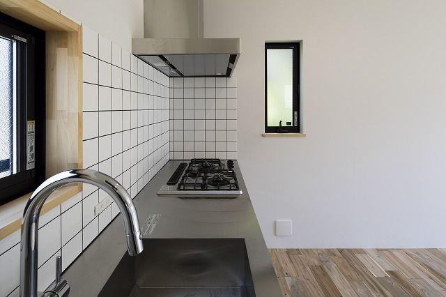 ENJOYWORKS/kitchen/エンジョイワークス/キッチン/リノベーション/renovation/SKELTONHOUSE/スケルトンハウス/グラッド45/プラスドゥ