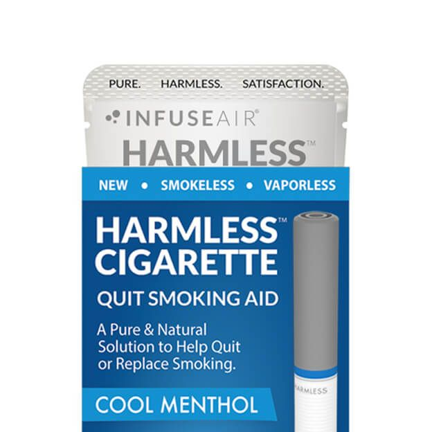 Harmless Cigarette provides the best quit smoking products and support online to giving the right tools to help smokers easily quit smoking online.