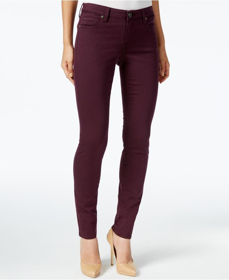 25  best ideas about Color skinny jeans on Pinterest | Color jeans ...